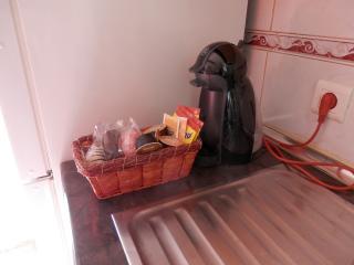 Apartamento Casco Histórico con WIFI