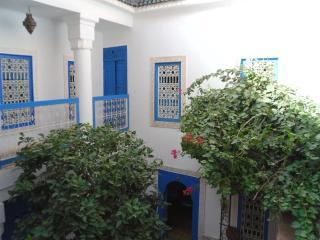 Dar Sarah idealement situee - Medina de Marrakech