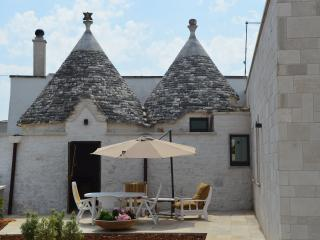 Trullo Cisternino