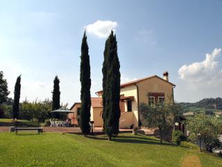 Agriturismo nel mezzo della toscana La Margherita, Montaione