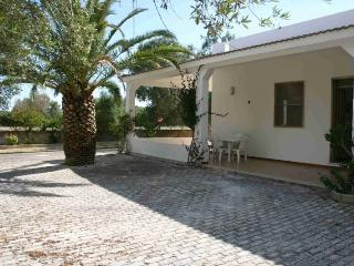 BO020 Villa Francesca con giardino, Punta Prosciutto