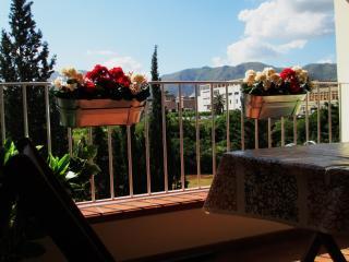 Casa Parco d'Orleans, Palermo
