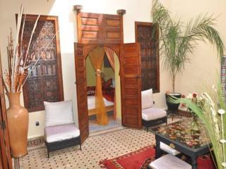 Riad Andaloussia, Marrakech
