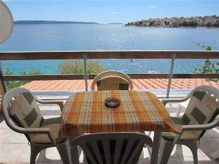 Cosy apartment with stunning views 1634, Okrug Gornji