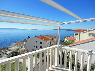 Modern apartment with fantastic sea views 3059, Okrug Gornji