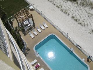 Ocean Villa 1504, Panama City Beach
