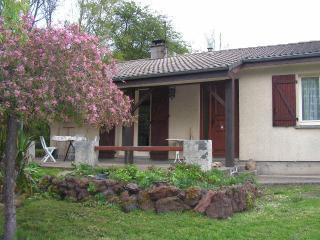 Villa, Saint-Nectaire