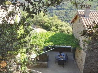 La Baraque, La Rouviere, Maison de caractere renovee, pleine nature.