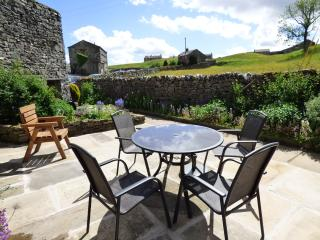 Rose Cottage, Swaledale
