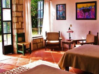 Posada Villa Loohvana - Terrasse Room