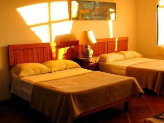 Posada Villa Loohvana - Green Room