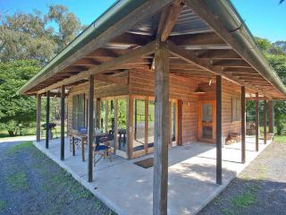 Sunnybank - The Cedars Farm Stays, Kangaroo Valley