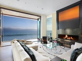 Malibu Modern Beachhouse - Private Beach 20% OFF SPECIAL, Malibú