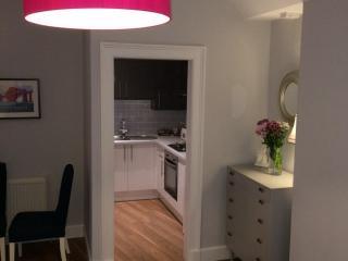 Newly Modernised 1 Bed Apartment, Edinburgh