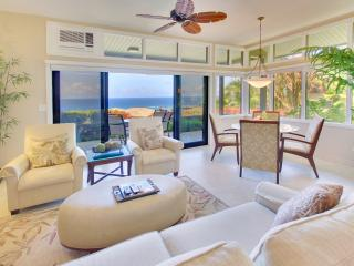 Luxurious Platinum Ocean View Ridge/Discount Golf, Kapalua