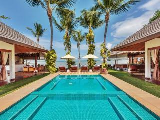 Big Buddha Villa 4156 - 6 Beds - Koh Samui, Bophut