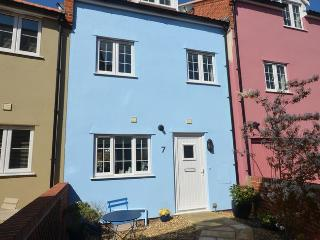 36152 Cottage in Cromer