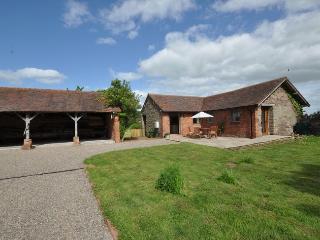 36528 Barn in Hereford, Kinnersley