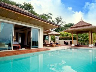 1 Bedroom Private Pool Villa - 3, Kamala