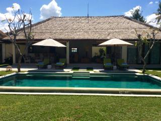 votre villa a Bali