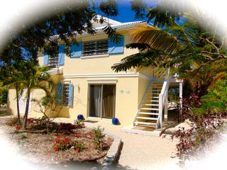 Sweet Escape Villa Waterfront w/Jeep/Boat Optional, Providenciales