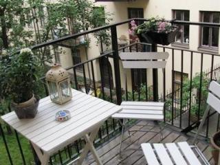 Nice Apartment In The Heart Of Stockholm Kungsholmen - 2593, Estocolmo