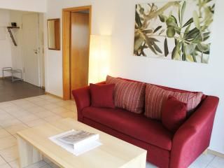Vacation Apartment in Lindau - 1 bedroom, max. 2 People (# 8651)