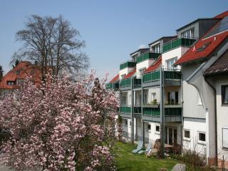 Vacation Apartment in Lindau - 2 bedrooms, max. 4 People (# 8653)