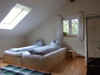 Guest Room in Bad Waldsee -  (# 8661)
