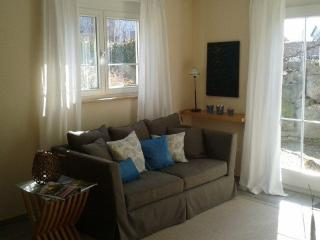 Vacation Apartment in Nonnenhorn - 484 sqft, 1 bedroom, max 2 persons (# 8667)