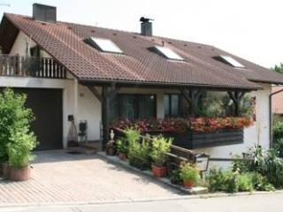 Vacation Apartment in Bad Bellingen  (# 8745) ~ RA64870