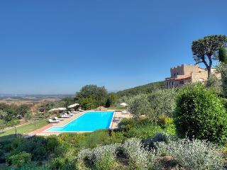 6 bedroom Villa in Iano, Tuscany, Italy : ref 5573691