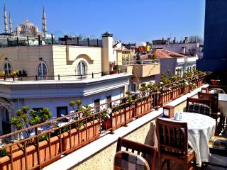 Cozy, comfortable, excellent place, Estambul