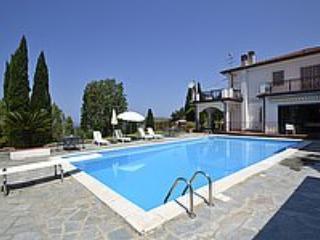 Villa Calipso, Agropoli