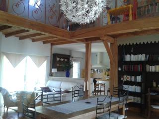 maison de campagne, Saint-Andre-et-Appelles