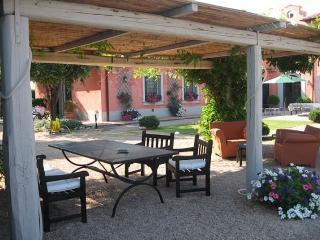 Villa Sugar, Orbetello