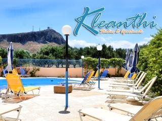 Kleanthi Apartments, Gouves