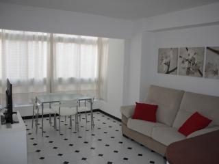 Apartamento Playa Malagueta. centro ciudad,Puerto.