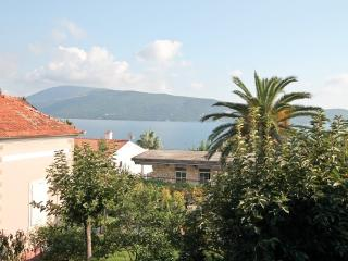 Studio with a green garden in Savina, Herceg-Novi