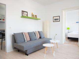 Bright, newly renovated downtown apartment, Reikiavik
