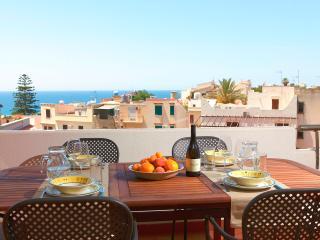 Villa/apartment in Selinunte near the beaches, Marinella di Selinunte