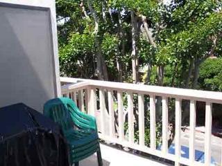 Corner condo in Seascape Sur complex