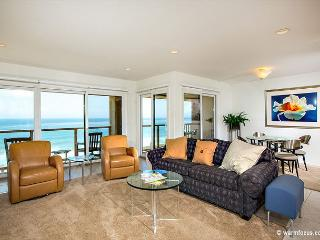 SANGRIA SUNSET - Oceanfront,  2 BR South Corner Condo Mid Level  SUR63