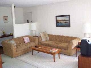 Two bedroom condo in Solana Beach Villa2