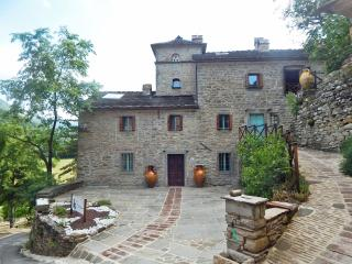 Pieve di Camaggiore - Gamberullo, Firenzuola