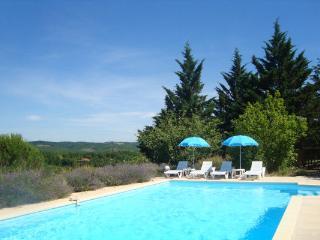 La Provençal, Mas des Cyprès, Valroufie