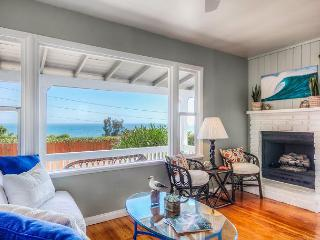 Sunny, Ocean-View 3BR - Walk to Summerland & Lookout Park