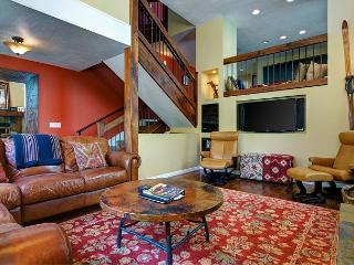 3BR Rental in Old Town Park City, Close to Skiing and Downtown, Sleeps 8
