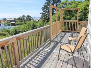 Lake and Ocean Views in this Modern Home!, Cloverdale