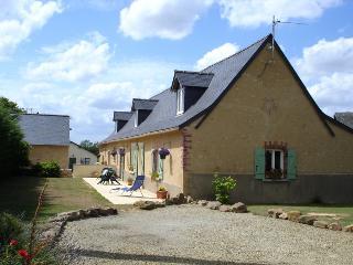 Geranium Cottage, Chateau-Gontier